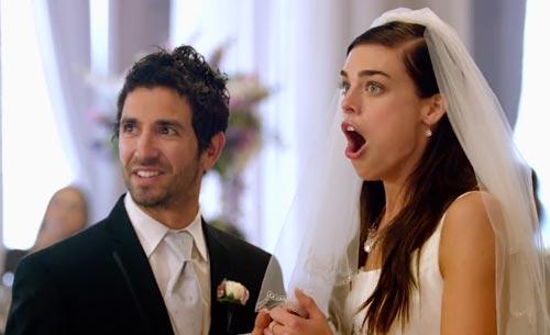 , VIRAL: Cristo aparece en 5 matrimonios y causa sensación