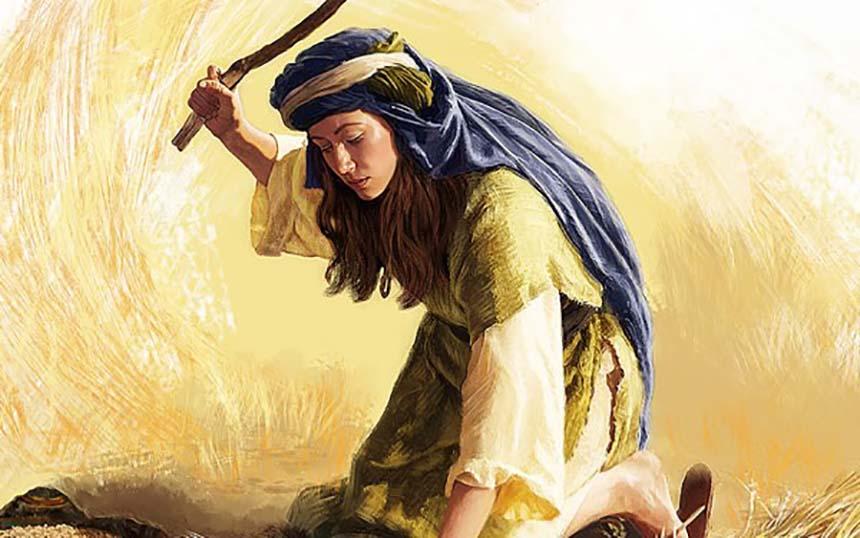 Historias, 5 historias bíblicas bastante inusuales pero que tienen mucho que enseñarnos