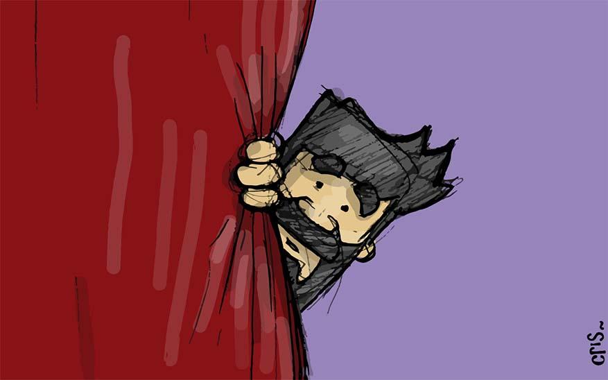 Fobia social, ¿Te cuesta mucho relacionarte con los demás? 8 tips para superar la fobia social