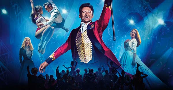 Greatest Showman, Película recomendada: «The Greatest Showman» (2017)