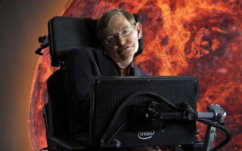 Stephen Hawking, Stephen Hawking ha muerto. Los misterios del universo ya no le son desconocidos