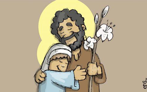 San José, ¿Sabes por qué san José es el patrono de los seminaristas?