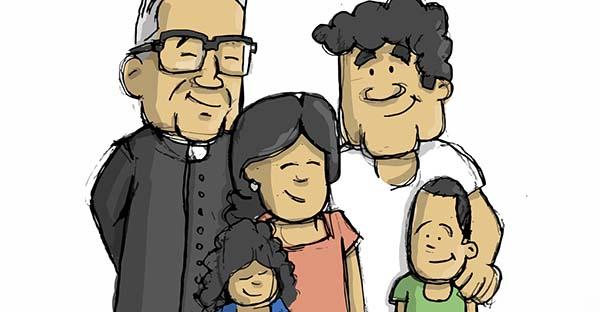 Ser felices, 6 mensajes de san Josemaría para ser felices en la vida cotidiana