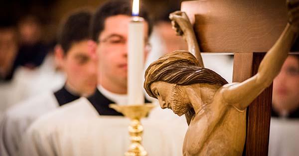 Semana Santa, (Quiz avanzado) ¿Cuánto sabes sobre las liturgias de Semana Santa?