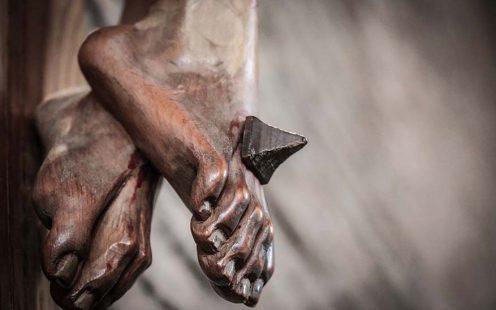 Amor, Un acto de amor para cada día de la Semana Santa (puedes empezar hoy)