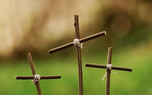 Abusos, Cuando la Iglesia duele. ¿Cómo tener paz en medio de la tormenta de abusos?