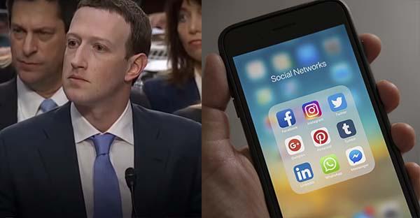 Facebook, Mark Zuckerberg, el escándalo de Facebook y nuestra interacción en las redes sociales