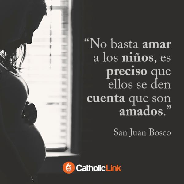 Galería: 5 frases de San Juan Bosco