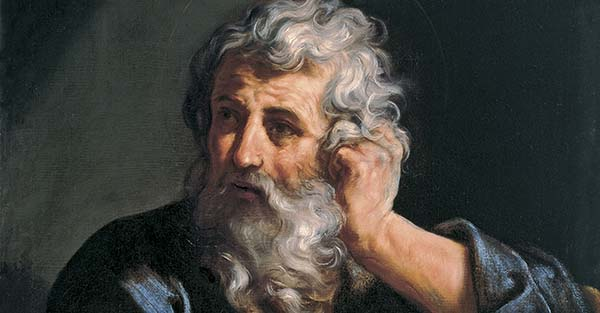 San Marcos, (Quiz) ¿Cuánto sabes sobre san Marcos evangelista?