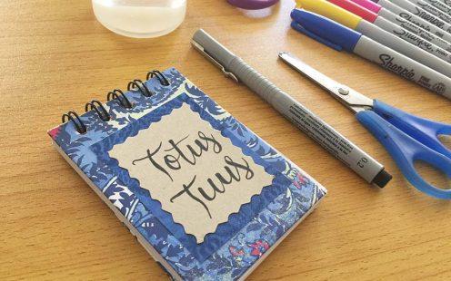 Oración, Qué es un diario de oración y cómo hacerlo en 4 sencillos pasos