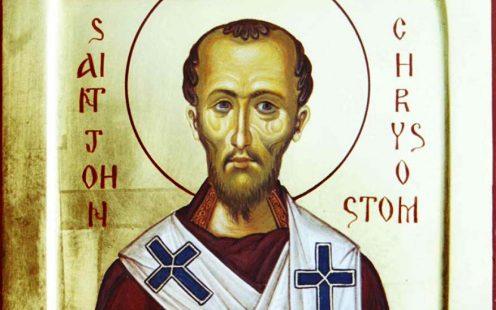 Padres de la Iglesia, ¿Quiénes son los Padres de la Iglesia y por qué son importantes?