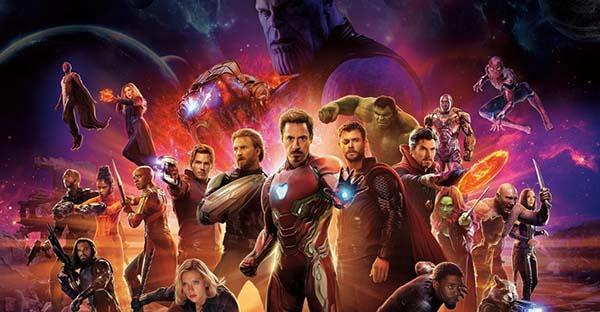 Avengers, Un par de razones por las que ver «Avengers: Infinity War» vale la pena