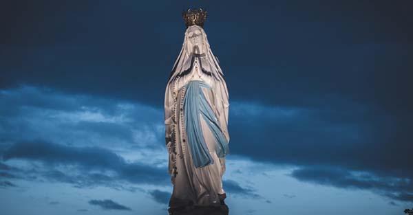 Devoción, (Quiz) ¿Cuánto sabes sobre la historia de la devoción a la Virgen María?
