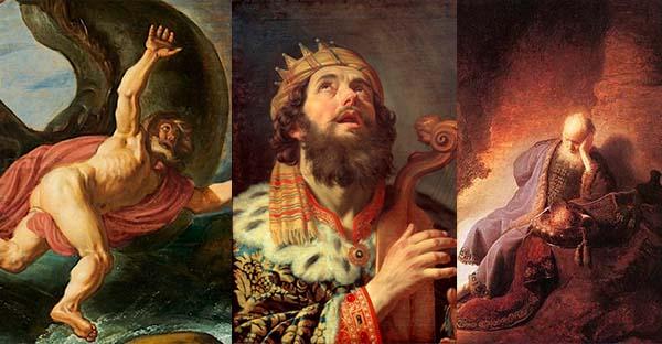 Santos, 5 santos que sacaría del cielo si yo fuera Dios
