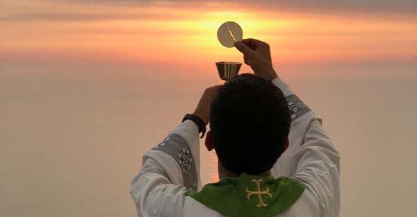 Corpus, ¿Qué le dice a nuestra vida cotidiana la fiesta del Corpus Christi?