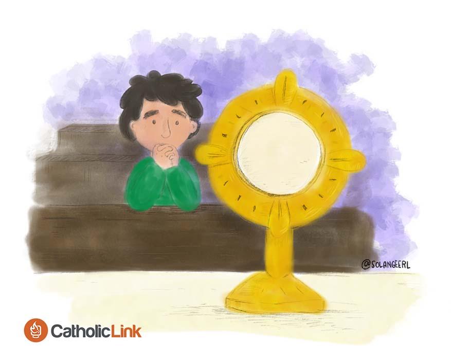 Parroquia, ¿Qué puedo hacer por mi parroquia? 4 consejos para servir mejor