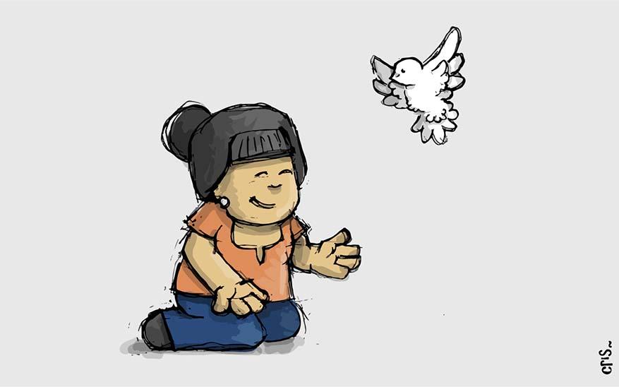 Rezar, Qué rezar cuando no sé qué rezar. 6 consejos para saciar tu sed de Dios