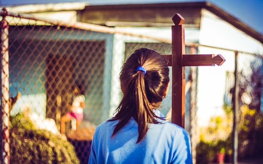 Eucaristía, La presentación de dones transformó mi mirada sobre el valor salvífico de mi trabajo