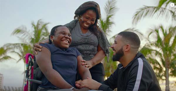 Drake, «God's plan». La canción de Drake que nos demuestra que siempre es mejor hacer el bien