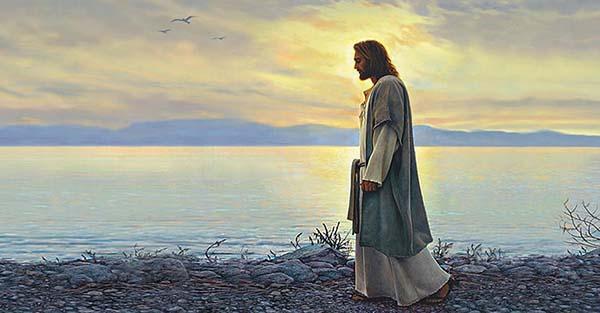 comentario al Evangelio, Hay dos situaciones que lo desafían y entre ellas, Jesús debe discernir (comentario al Evangelio)