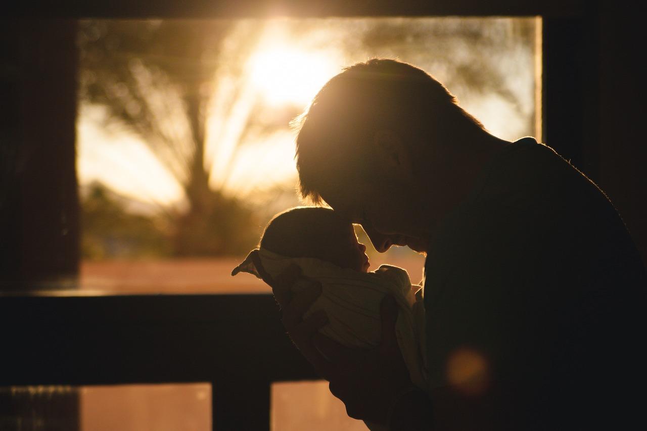 hijo, 6 conmovedoras reflexiones que brotan del corazón de una madre que ha perdido a su hijo en el vientre