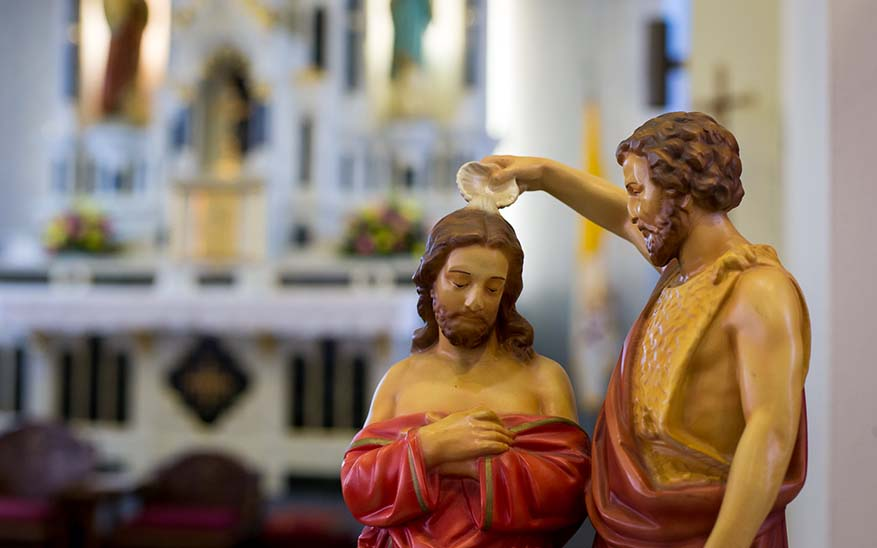 Religión, Amo a Jesús pero no estoy de acuerdo en seguir ninguna religión. ¿Te suena familiar?