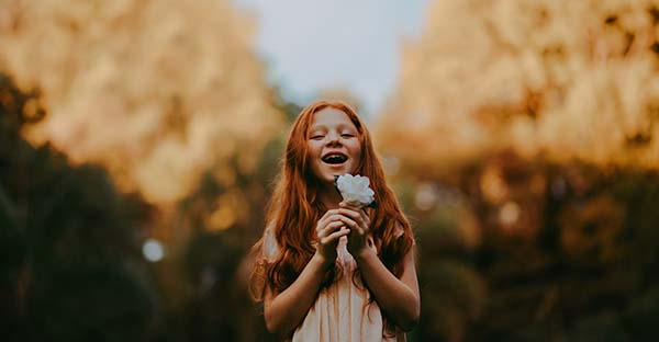 , 10 hermosas razones por las que todos debemos sentirnos agradecidos con Dios