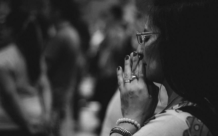 Iglesia, A mí también me duelen las fallas de la Iglesia. ¿Qué actitud adoptar desde la fe?