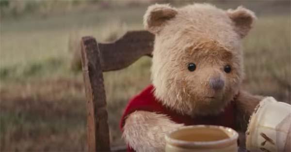 infancia, ¿Qué tiene que ver la infancia espiritual de santa Teresita con Winnie The Pooh?