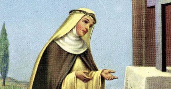 Rosa de Lima, (Quiz) ¿Cuánto sabes sobre santa Rosa de Lima?