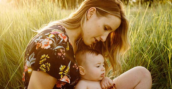 madre, ¡El amor verdadero sí existe! 5 cosas que descubres solo al convertirte en madre