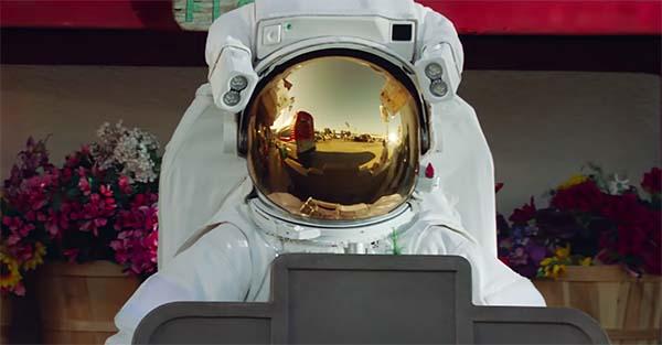 capacidad de asombro, «Estás llamado a una misión y no es a Marte». El video más asombroso que verás hoy