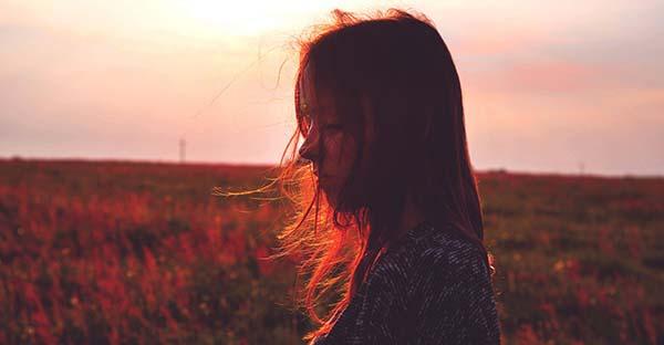 tristeza, Carta abierta de un alma exhausta, lastimada y sedienta de Dios