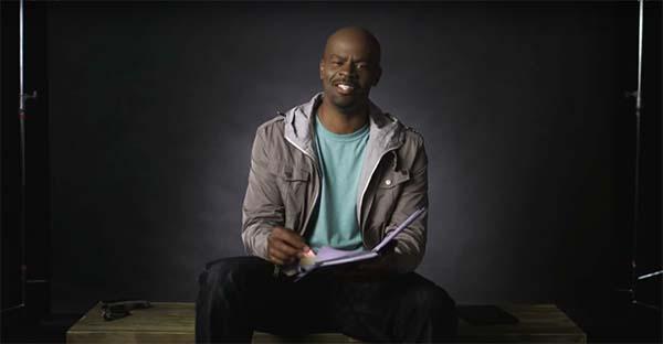 reír, «La risa también es un don de Dios». El famoso comediante Michael Jr y su testimonio de vida