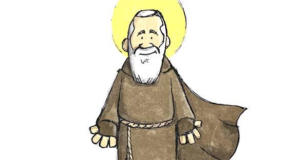 Padre Pío, (Quiz) ¿Cuánto sabes sobre el Padre Pío?