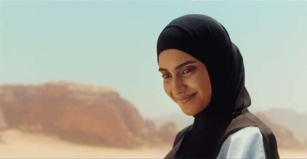 mujer, «Hero Next to Hero». El comercial saudí que sorprende hablando de la mujer y la complementariedad