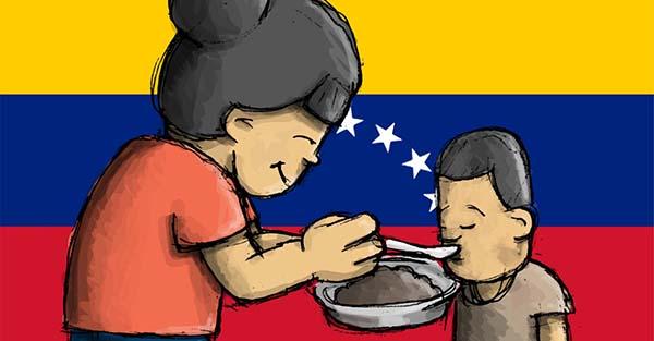 , 8 acciones que puede emprender mi iglesia para ayudar a los venezolanos