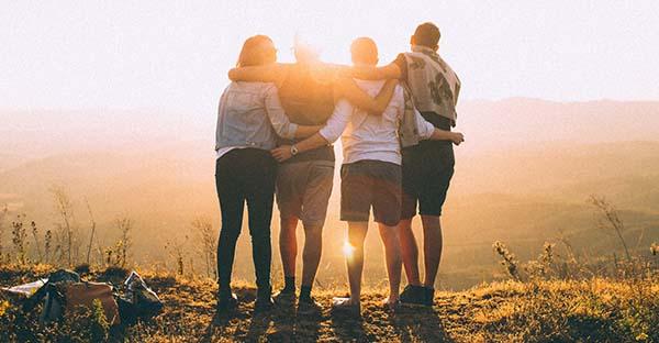 amistad, 8 cosas que Jesús nos enseña sobre la amistad