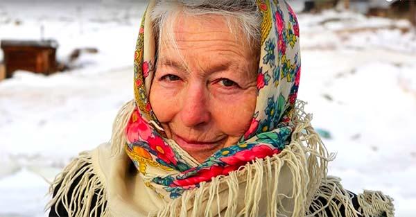 sencillez, La alegría de la sencillez. Esto fue lo que me enseñó una anciana de 76 años en patines