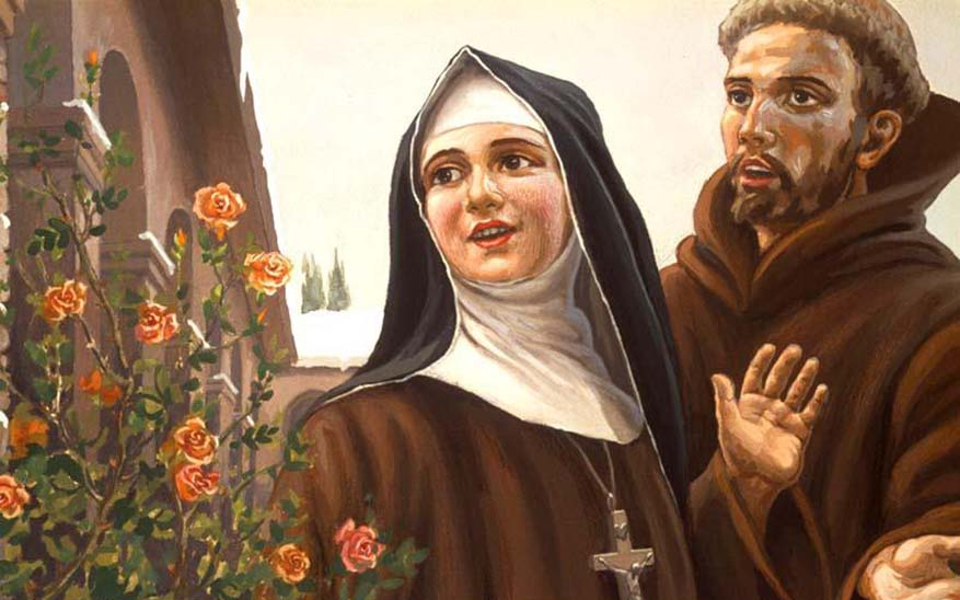 santos, 6 consejos para encontrar y conocer a tu amigo santo