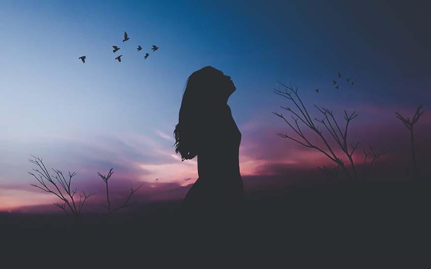 salud mental, Cuando parece que la oración no basta. ¿Qué sucede si mi salud mental se quiebra a pedazos?