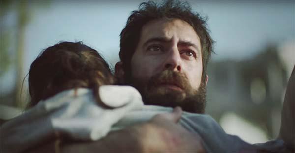 esperanza, Este es el video de la Cruz Roja que ha partido miles de corazones. ¿Dónde está la esperanza?