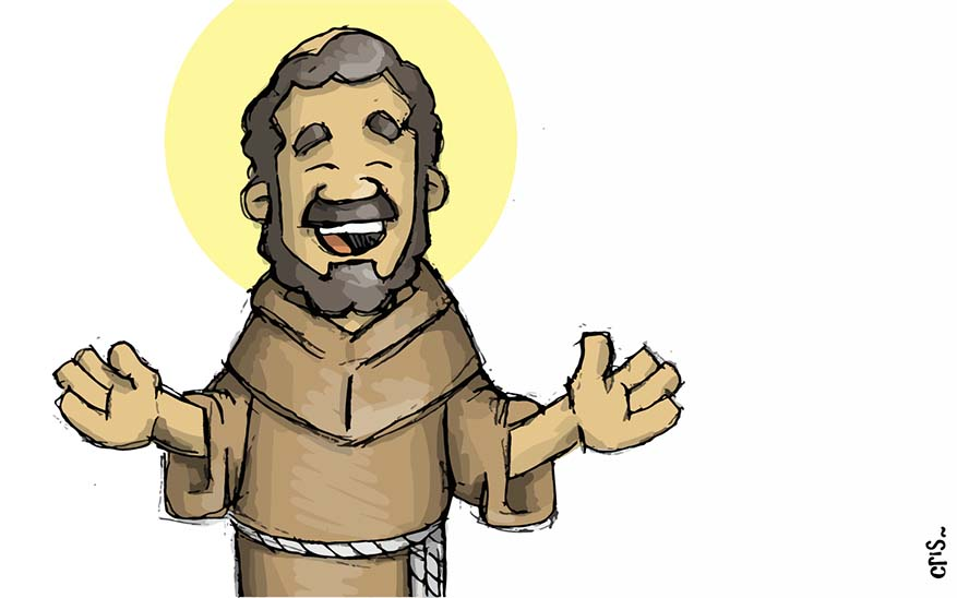 santos, 7 enseñanzas de 7 grandes santos que cambiarán tu vida