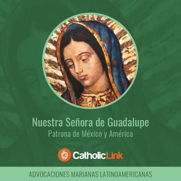 Galería: Advocaciones Marianas Latinoamericanas
