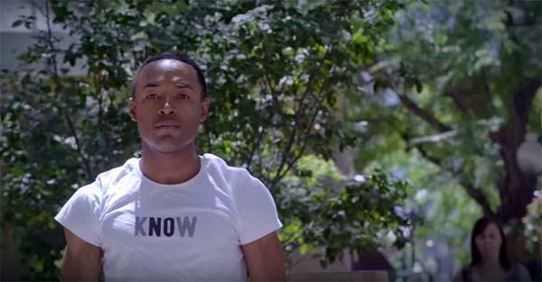 consentimiento, «No Know». La campaña que te permite descubrir si estás en el área gris del consentimiento sexual