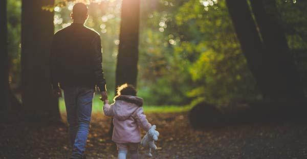 dolor, «He perdido a mi hijo y ya no tengo fe». 4 reflexiones del corazón de un padre que ha vuelto a nacer