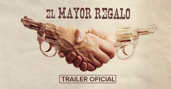 El Mayor Regalo, «El Mayor Regalo». La magnífica película que llega para revolucionar el significado del perdón