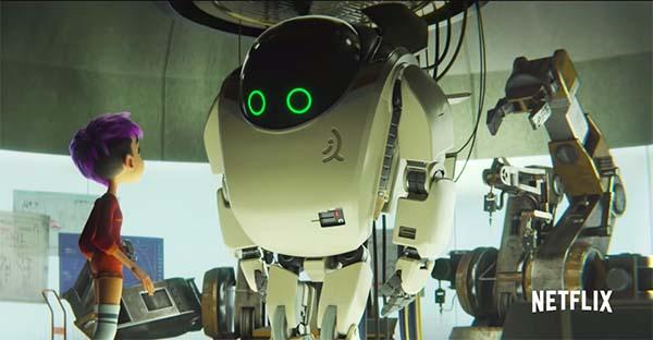 Robot 7723, 4 valiosas reflexiones a las que llegué después de ver «Robot 7723»