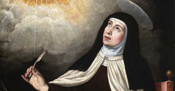 Santa Teresa de Ávila, (Quiz) ¿Cuánto sabes sobre santa Teresa de Ávila?