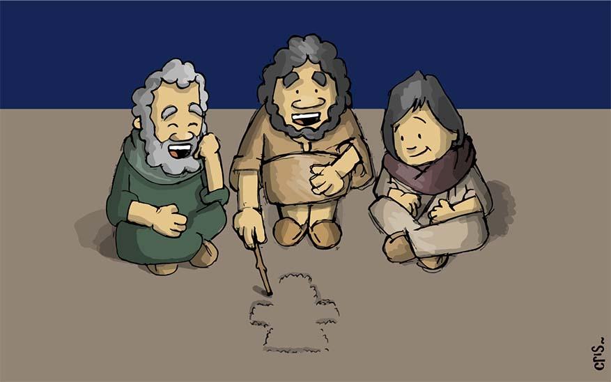 cristianos, 5 cosas que quizás no sabías y que eran fundamentales para los primeros cristianos